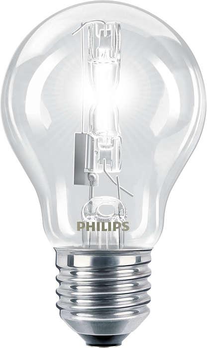 The new classic light bulb