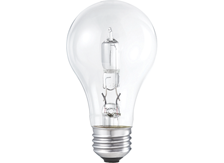 Halogen 43A19/EV/CL 120V 12/2