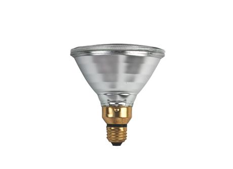 Halogen 53PAR38/EVP/FL25 120V 12/1