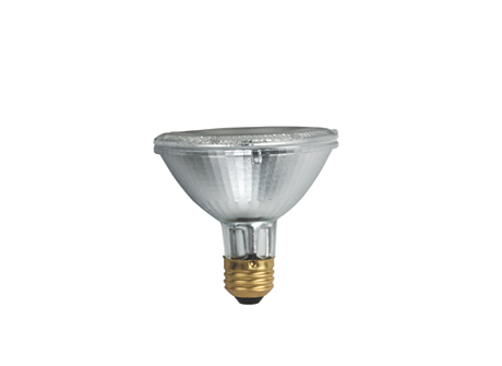 Halogen 53PAR30S/EVP/FL25 120V 15/1