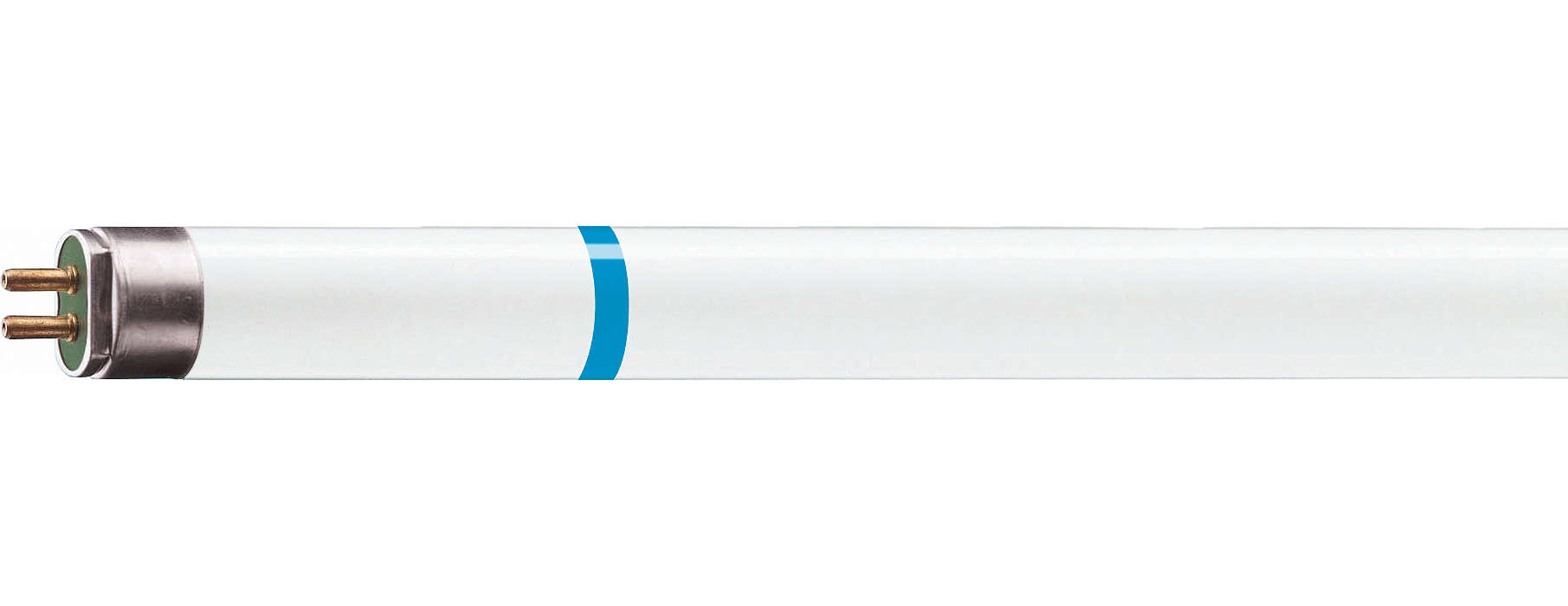 Hocheffiziente, splittergeschützte Leuchtstofflampe
