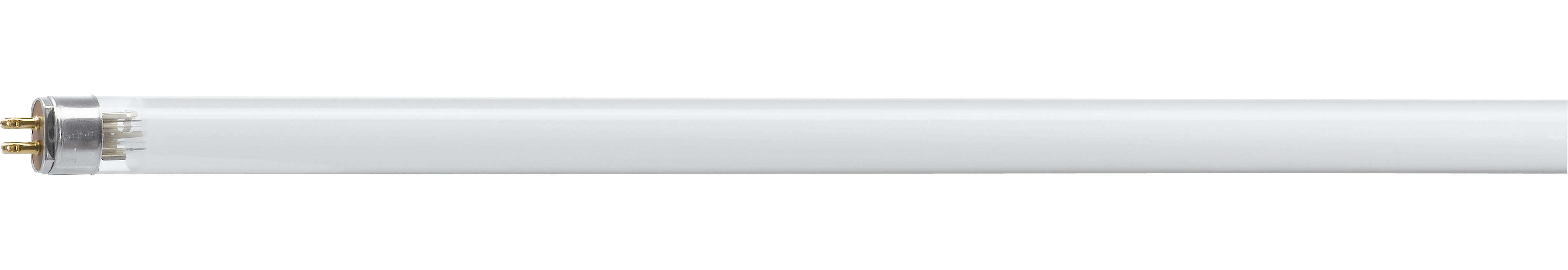 Éclairage fluorescent indépendant de la température