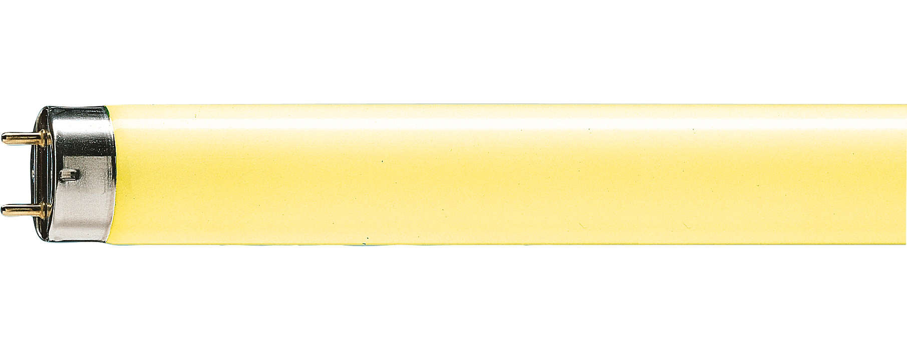 Farbige Leuchtstofflampen