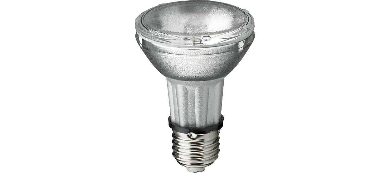 Perfect sprankelend licht, eenvoudig te gebruiken