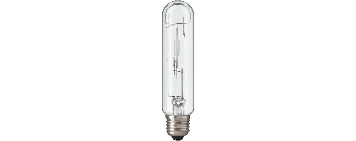 La solution aisément intégrable pour une lumière blanche hautement fiable et économe à l'extérieur