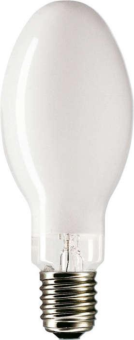 Η ευκολότερη μετάβαση σε ξεκούραστο λευκό φως