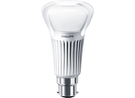 MAS LEDBulb D 18-100W B22 827 A67