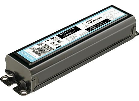 Xitanium 150W 1.5A 100V 0-10V INTELIVOLT