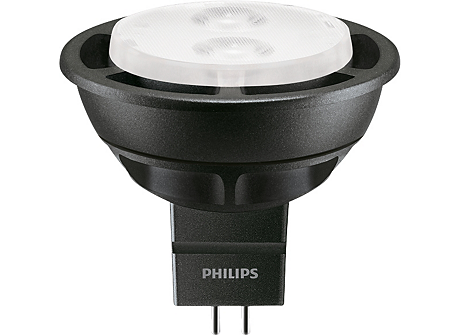 MAS LEDspotLV VLE 3.4-20W 827 MR16 24D