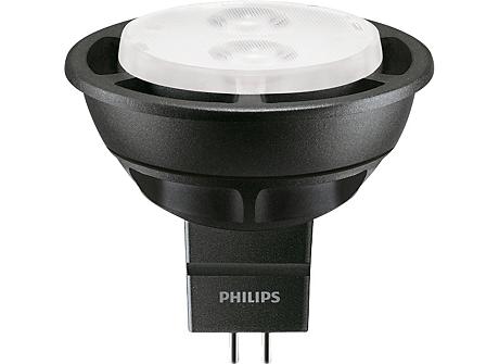 MAS LEDspotLV VLE 3.4-20W 827 MR16 36D
