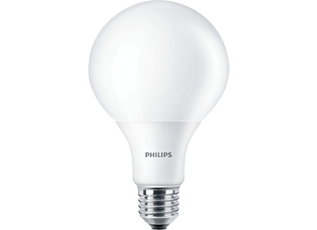 LED Globe 60W E27 WW 230V G93 FR ND/4