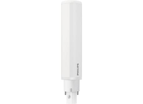 CorePro LED PLC 8.5W 830 2P G24d-3