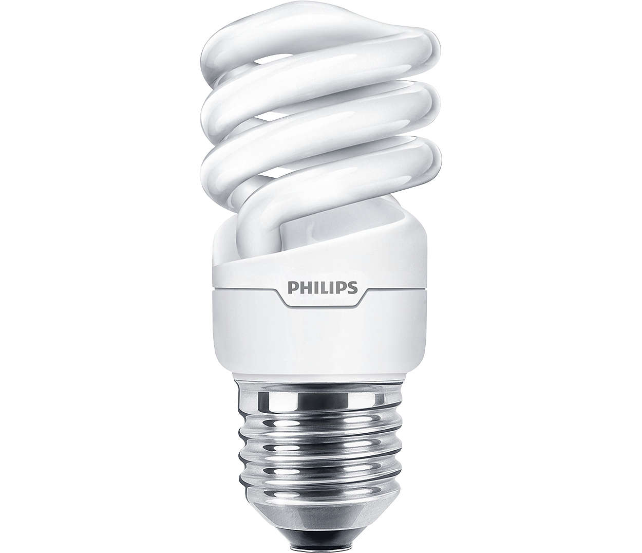 Decorative spiral energy-saving lamp with trusted quality