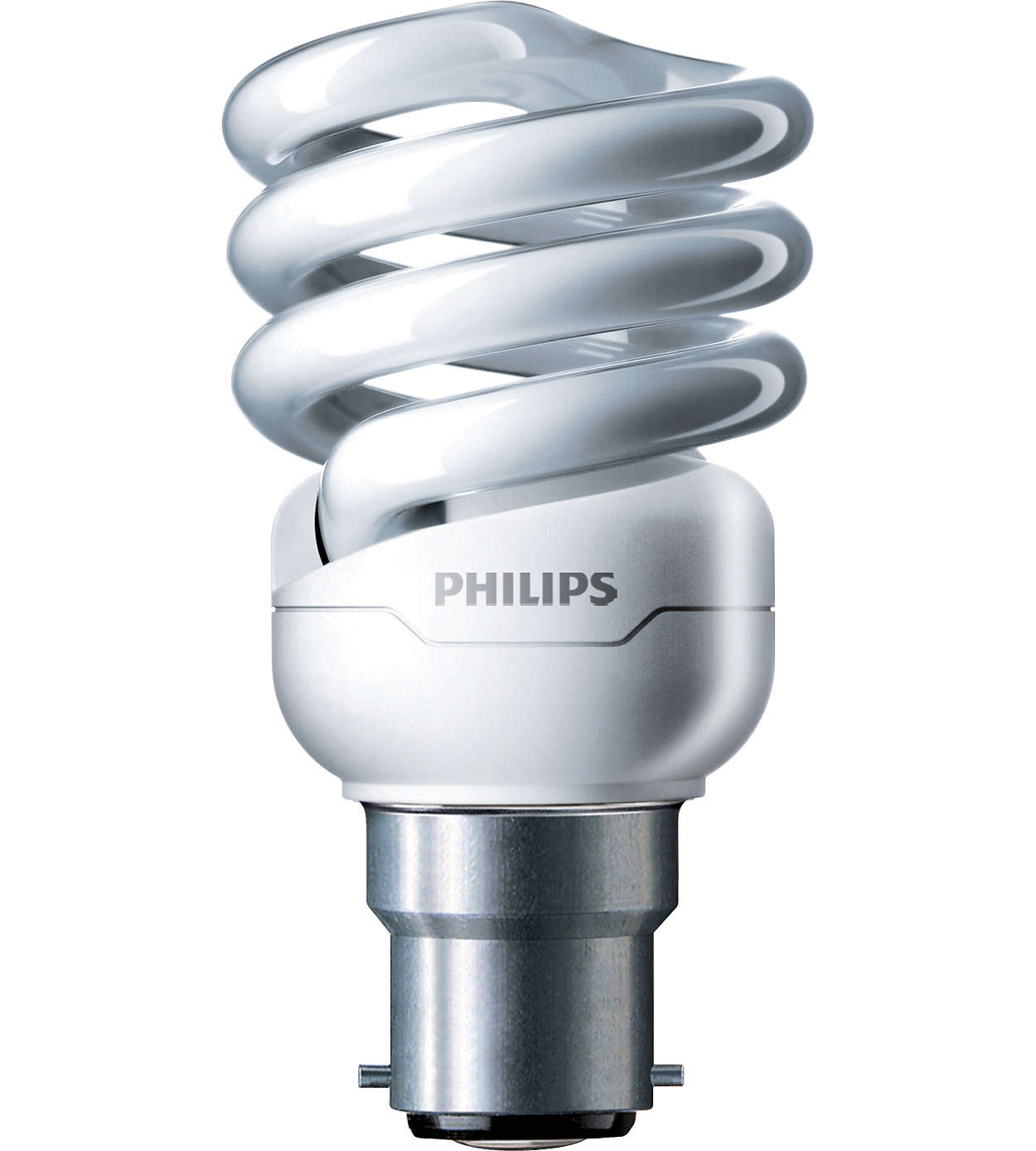 Spreadhead spiral shape energy saving products, preferred by over 90% of consumers