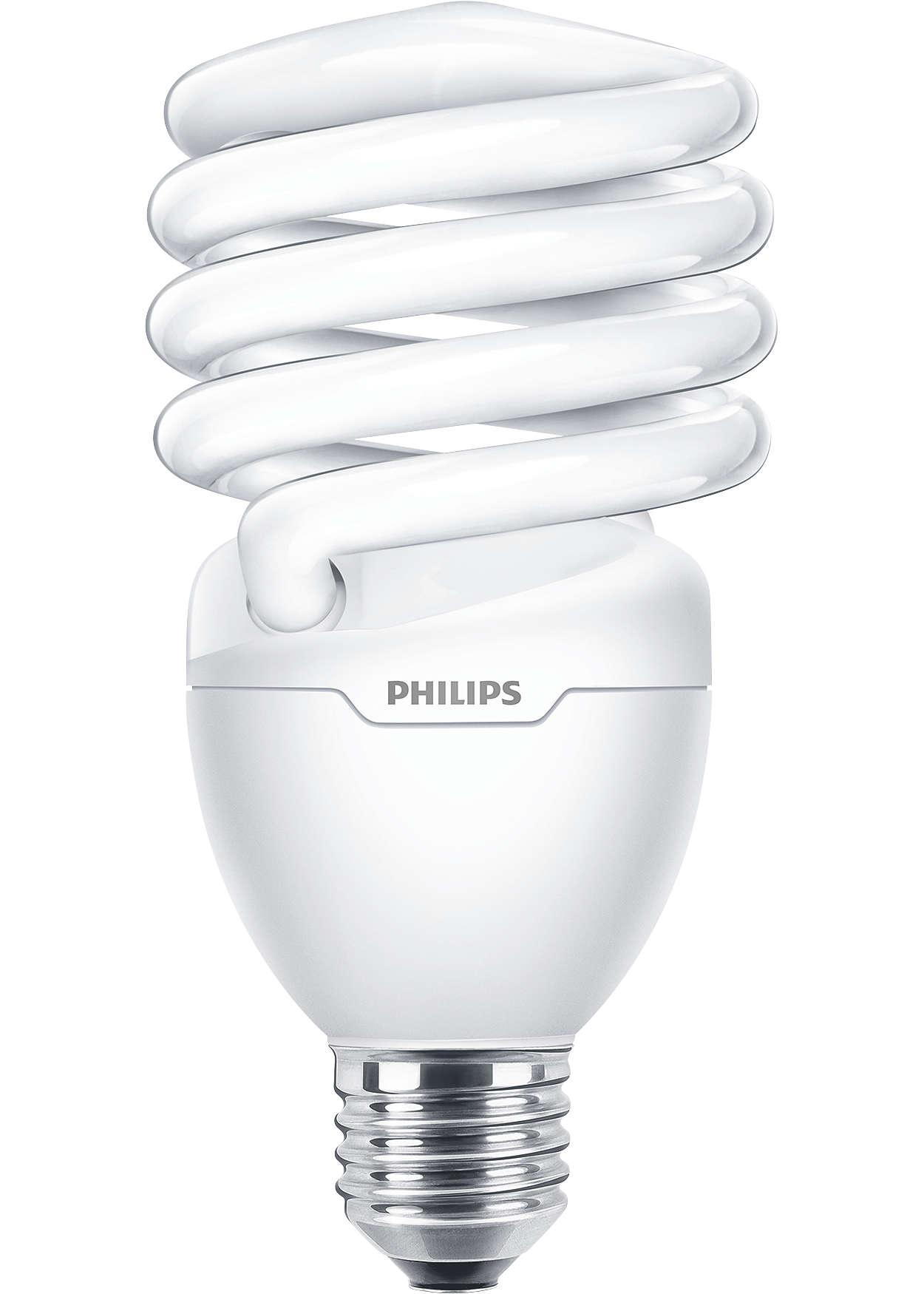Combining superior high lumen, design & performance