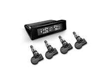 Überwachung des Reifenluftdrucks