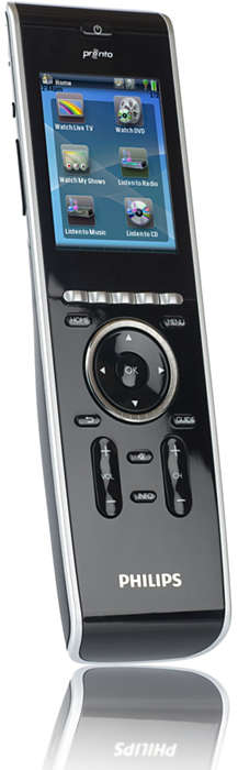 Desenhado por instaladores, fabricado pela Philips