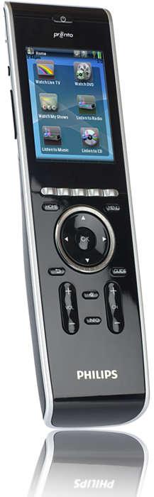 Utformad av installatörer, tillverkad av Philips