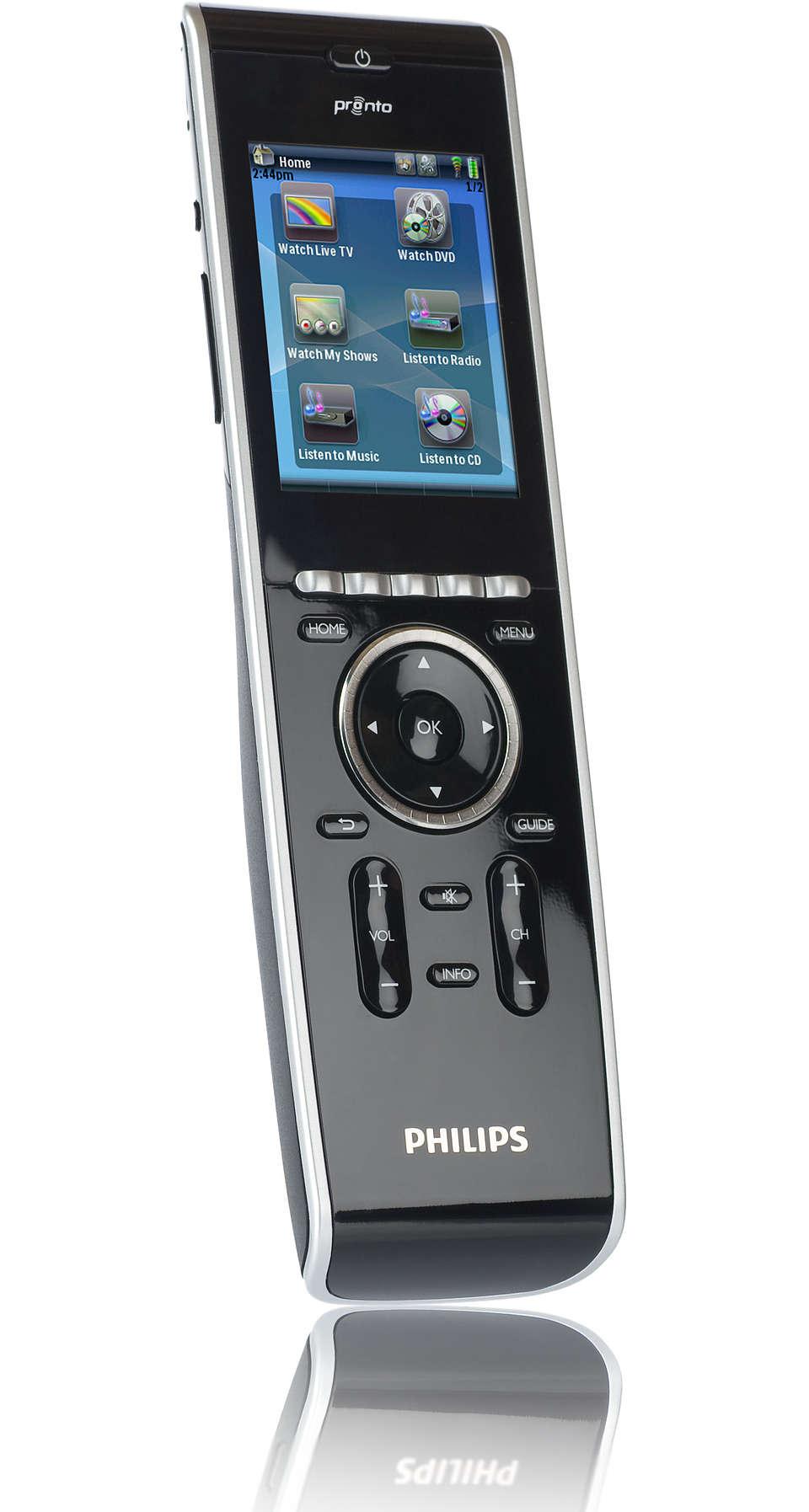 Conçue par les installateurs, créée par Philips