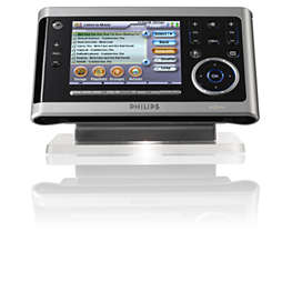 Pronto Painel de controle TSU9600