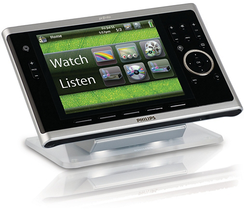 Rc: philips pronto ts-1000 remote control review (3).