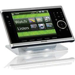 Pronto Home Control Panel