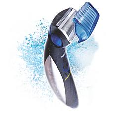 TT2020/35 Philips Norelco Original body groomer