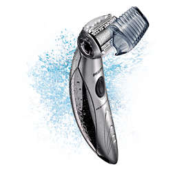 Bodygroom series 5000 Body groomer