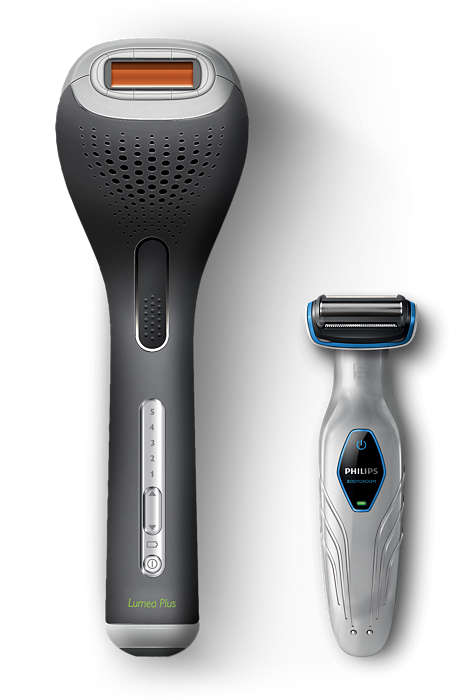 Prevent hair regrowth