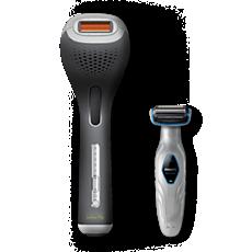 TT3003/11 Lumea IPL hair removal system