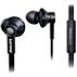 Øretelefoner med mikrofon