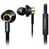 Kulak içi mikrofonlu kulaklık