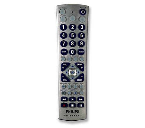 viore tv manual