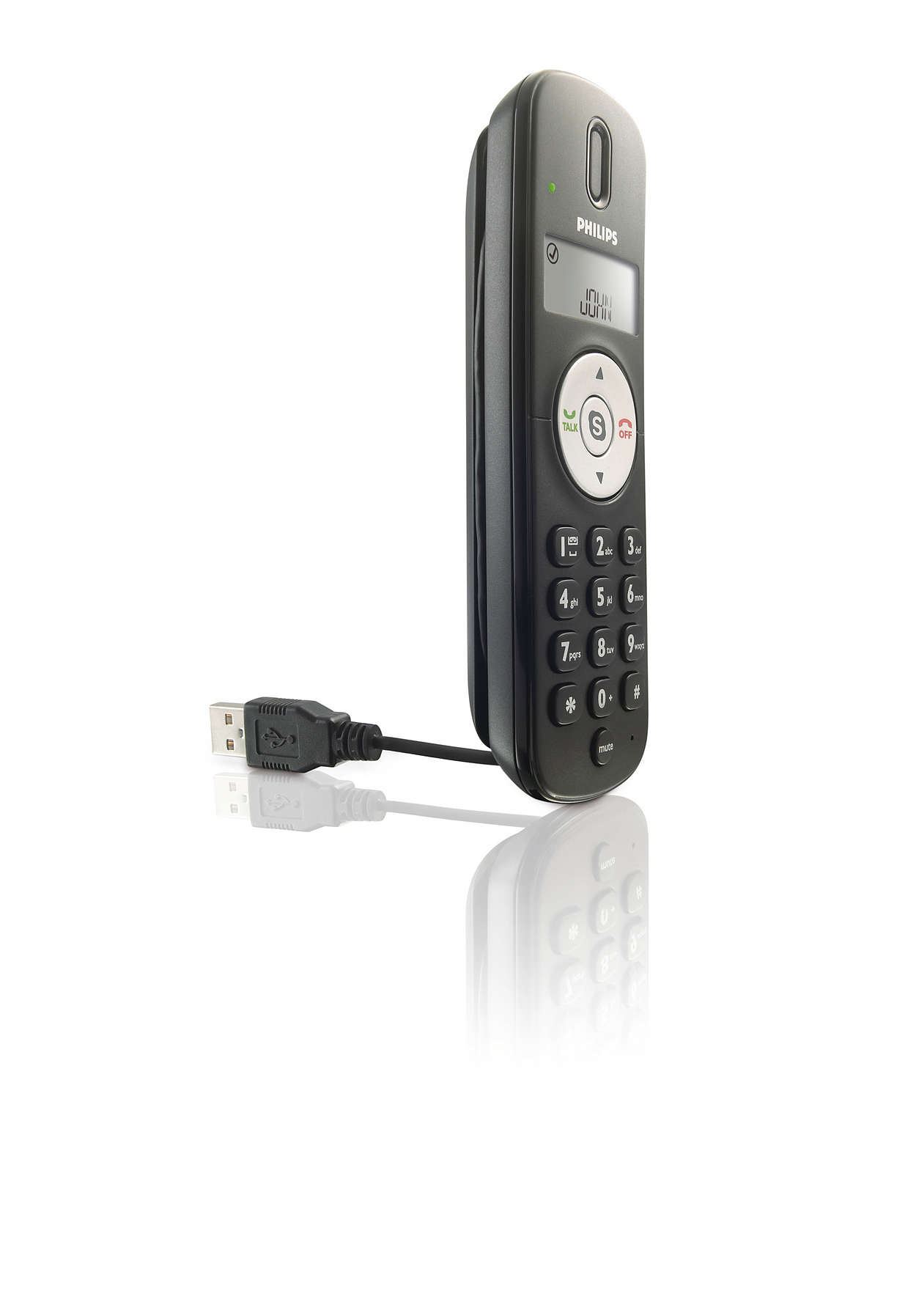 Travel Phone for Skype
