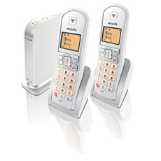 VOIP3212S/21  Telefon internetowy/DECT