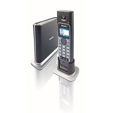 VOIP4331S/01  Teléfono con mensajes
