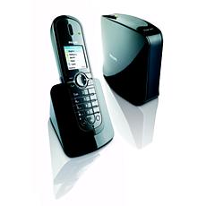 VOIP8411B/01  Téléphone Internet/DECT
