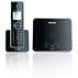 Design collection Draadloze telefoon met antwoordapparaat