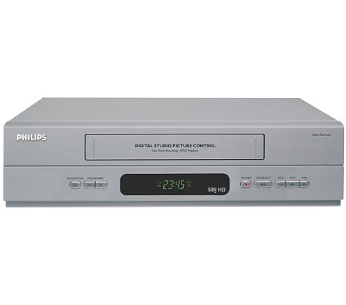 Philips VR150