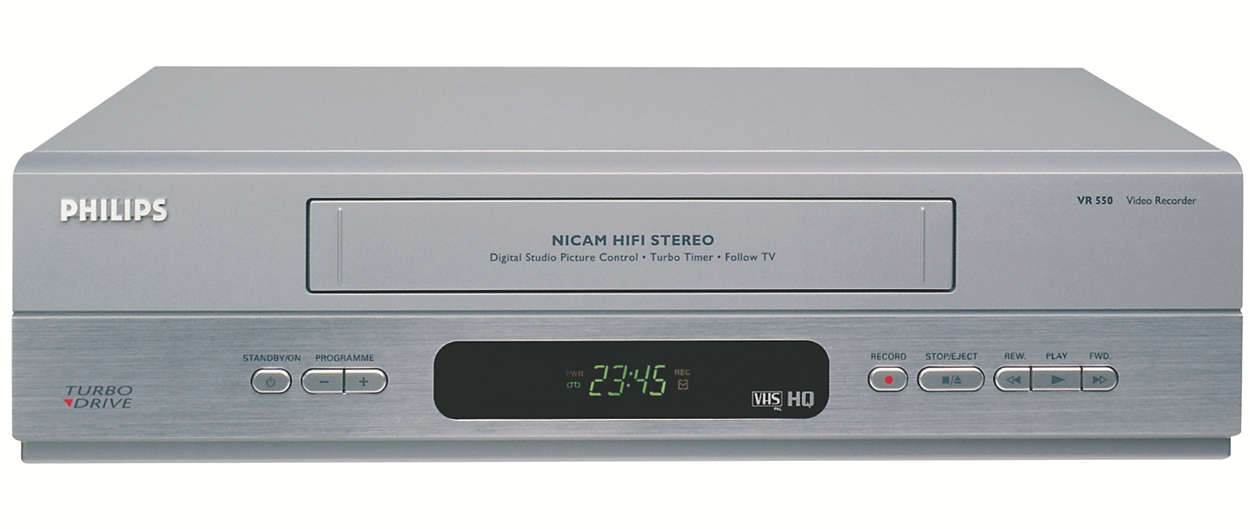 Add the Hi-Fi dimension to your recordings