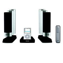 Streamium Active Speaker-Dock