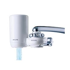 WP3811/01  Purificador de agua para el grifo