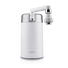 WP3887/01  Counter top water purifier