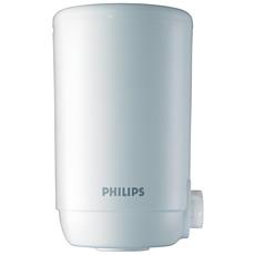 WP3911/00  Filtro de repuesto para purificadores de grifo