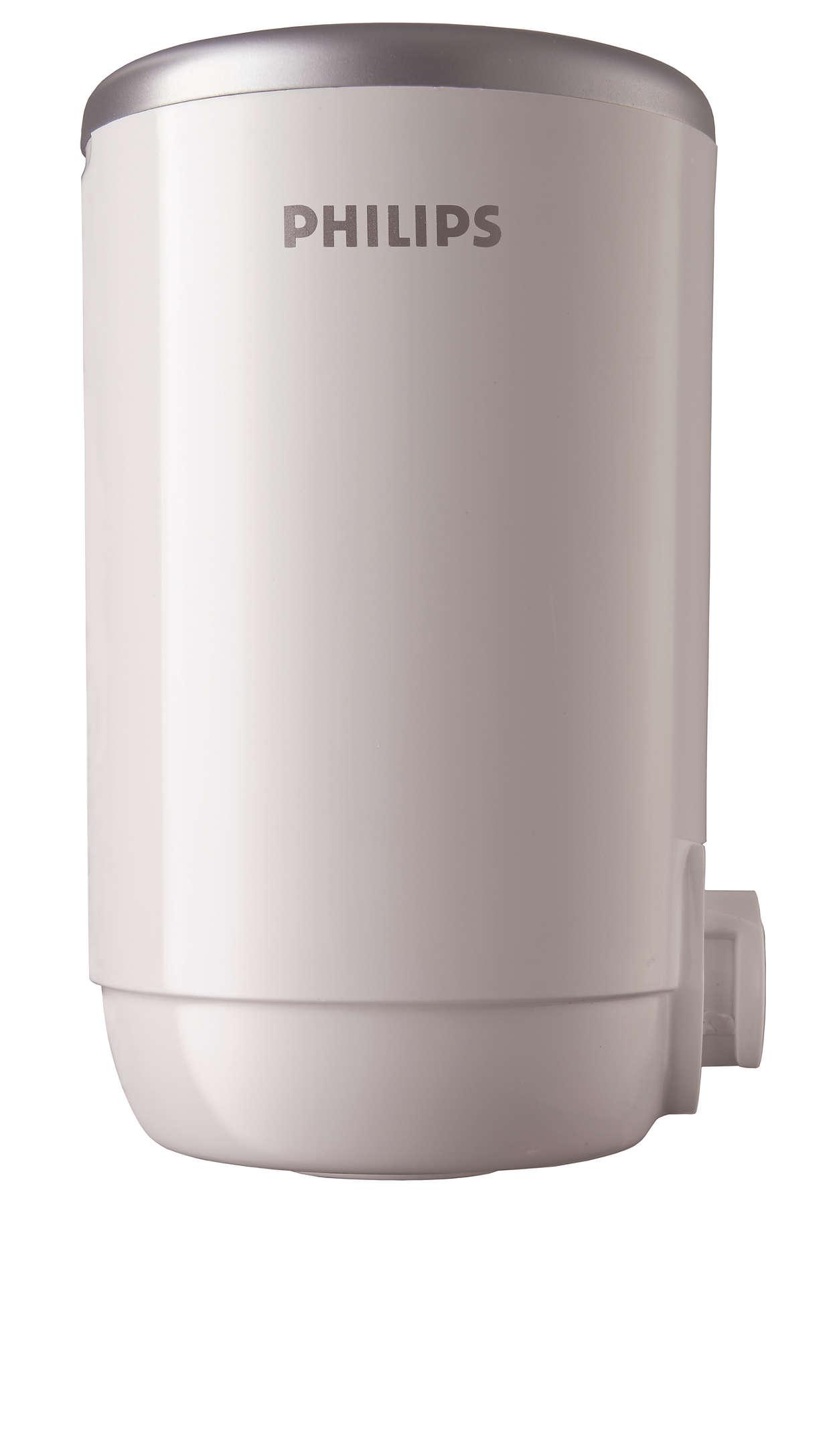 Čistá voda pripravená s ľahkosťou