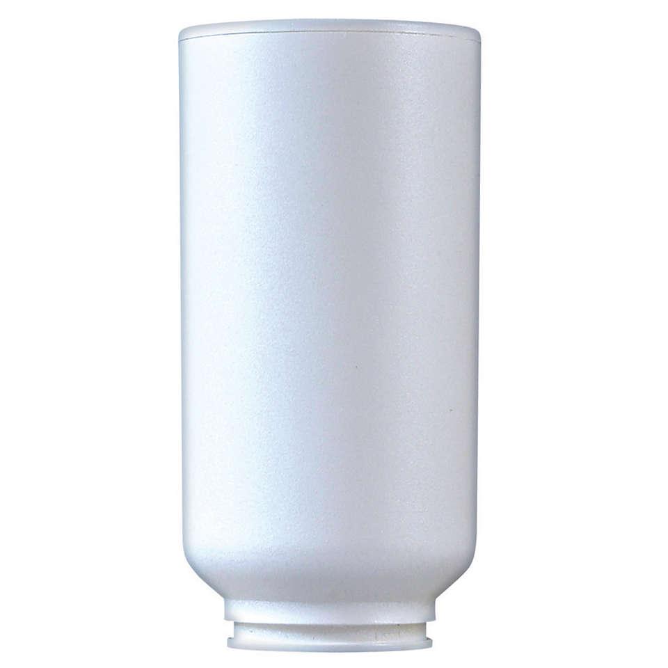 Better-tasting water made easy