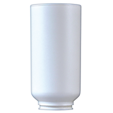 WP3961/00  Replacement filter for on tap purifier