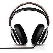 Fidelio HiFi 立体声耳机