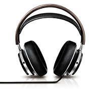 Fidelio HiFi стерео слушалки