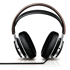 X1/00 - Philips Fidelio  HiFi Stereo Headphones